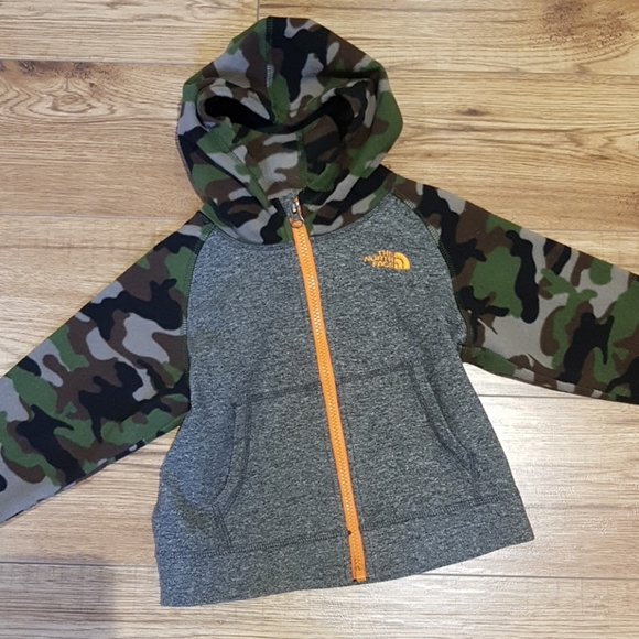 The North Face Other - North Face fleece 3T